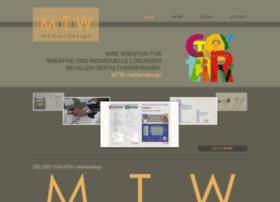 Mtw-mediendesign.de thumbnail