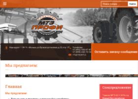 Mtzprofi.ru thumbnail