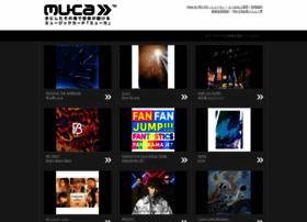 Mu-ca.net thumbnail