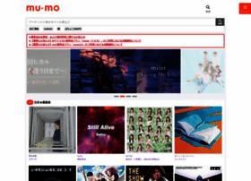 Mu-mo.net thumbnail