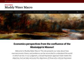 Muddywatermacro.wustl.edu thumbnail