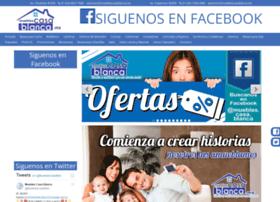 Mueblescasablanca.mx thumbnail