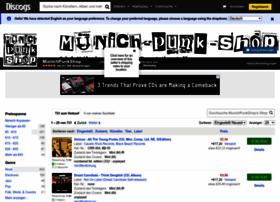 Muenchen-punk.de thumbnail