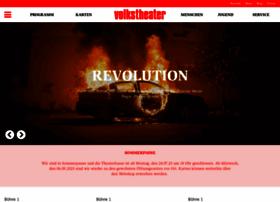 Muenchner-volkstheater.de thumbnail