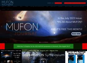 Mufon.com thumbnail
