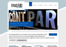 Muglab.com.br thumbnail