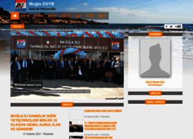 Mugladsyb.org.tr thumbnail