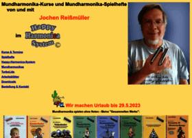Muha-jochen.de thumbnail