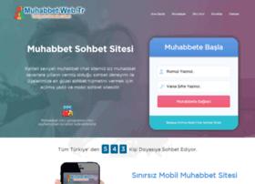 Muhabbet.web.tr thumbnail