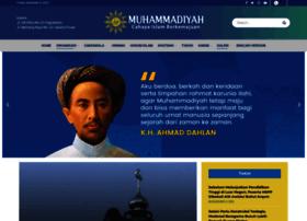 Muhammadiyah.or.id thumbnail