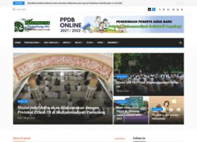 Muhammadiyahpamulang.org thumbnail