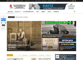 Muhammed.gen.tr thumbnail