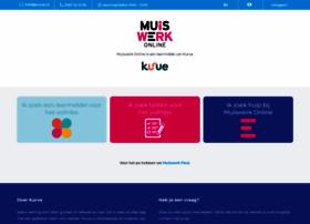 Muiswerk.nl thumbnail