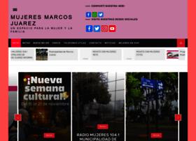 Mujeresmj.com.ar thumbnail