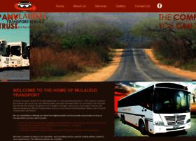 Mulaudzitransport.co.za thumbnail