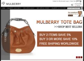 Mulberryoutletofficialnet.co.uk thumbnail