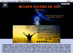 Mulhervestidadesol.com.br thumbnail