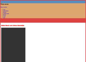 Mullemeck.se thumbnail