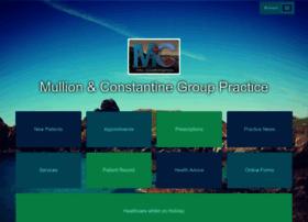 Mullionhealthcentre.co.uk thumbnail