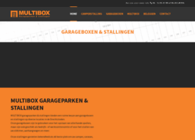 Multibox-garageparken.nl thumbnail