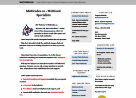 Multicades.us thumbnail