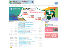 Multicharts.com.tw thumbnail