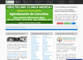 Multiclinic.com.br thumbnail