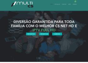 Multicshd.com thumbnail