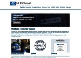 Multidienst.de thumbnail