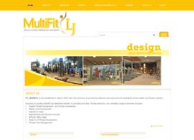 Multifit.co.id thumbnail