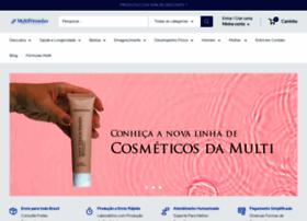 Multiformulas.com.br thumbnail