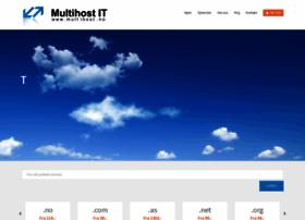 Multihost.no thumbnail