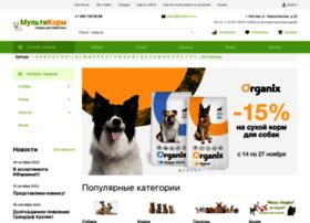 Multikorm.ru thumbnail