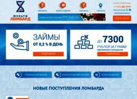 Multilombard.ru thumbnail