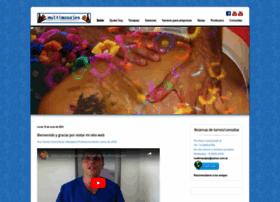 Multimasajes.com.ar thumbnail