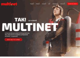 Multinet.ua thumbnail