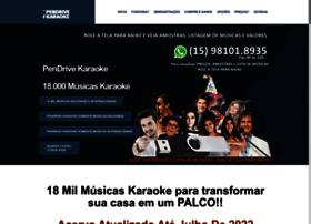 Multioke.com.br thumbnail