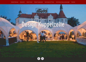 Multipavillon.de thumbnail