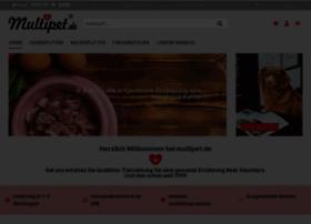 Multipet.de thumbnail