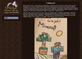 Multiplayerminecraft.pl thumbnail