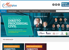 Multipluscapacitacao.com.br thumbnail