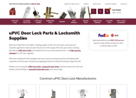 Multipointlocks.co.uk thumbnail