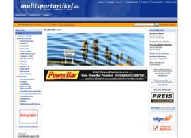 Multisportartikel.de thumbnail