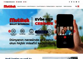 Multitek.com.tr thumbnail