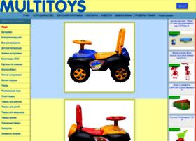 Multitoys.com.ua thumbnail