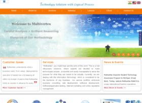 Multivertex.in thumbnail