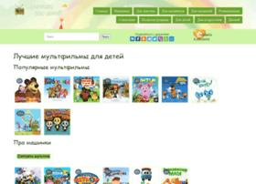 Multsforkids.ru thumbnail