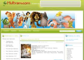 Multvam.com thumbnail