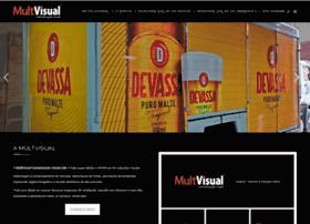 Multvisual.com.br thumbnail