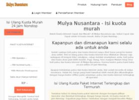 Mulyanusantara.com thumbnail